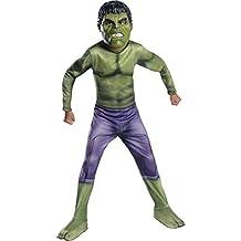Amazon.es  disfraz hulk 745ce2f29792