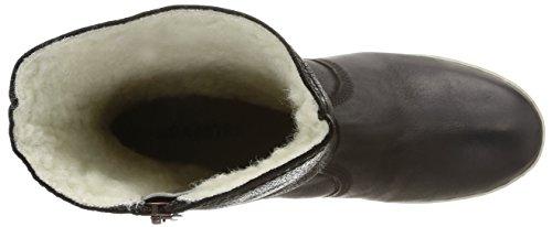 Newport Atka, Bottes femme Noir (0999 Black)