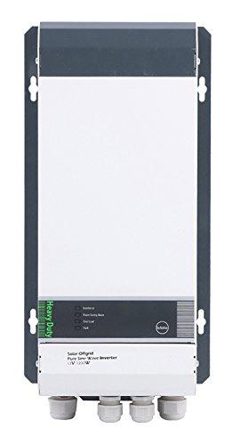 SolarMax Reine Sine Welle Wechselrichter CPI0700L, 12V /700W