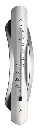 TFA 12.2044 - Termómetro de exterior e interior
