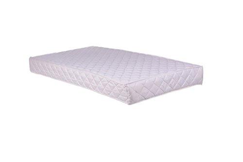Schaumstoff Kinderbett Bett Matratze (Sunshine Komfort® atmungsaktivem Schaumstoff Kinderbett matratze Junior Bett Deluxe Matratze alle Größen)