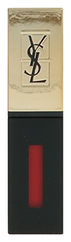 Lips Glossy Stain (Yves Saint Laurent Rouge Pur Couture Vernis A Levres Glossy Stain)