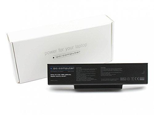 Batterie 48Wh Compatible pour ASUS K73SM-1B