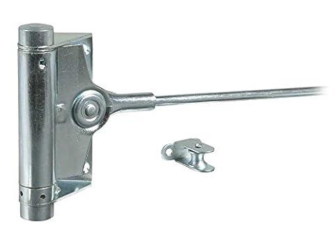 Federkraftschließer Türschließer Türfeder Stangentürschließer Torschließer 75mm