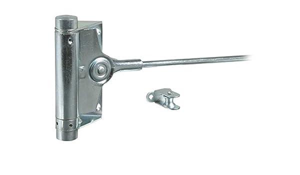 Stangentürschließer automatischer Türschließer Federschließer Torschließer DE