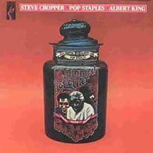 Jammed Together by Steve Cropper (1990-06-25)