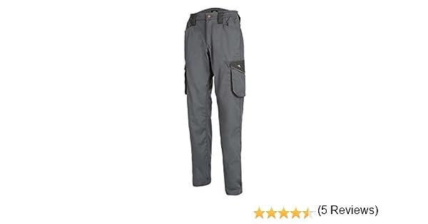 Utility Diadora Pantalone da Lavoro Staff ISO 13688:2013 per Uomo IT L