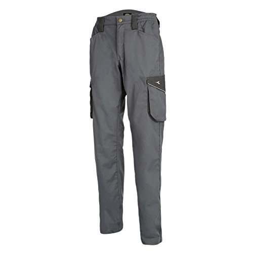 Utility Diadora - Pantalone da Lavoro Staff ISO 13688:2013 per Uomo IT XL