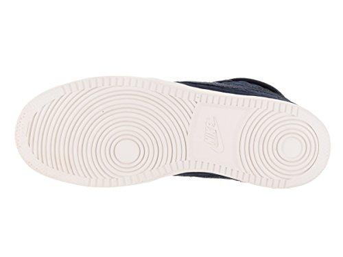 Nike Aj1 Ko High Og, espadrilles de basket-ball homme Noir (obsidienne / blanc-bronze-voile réseau MTLC)