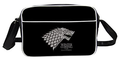 Shoulder bag 'Game of Thrones – Stark Winter Is Coming