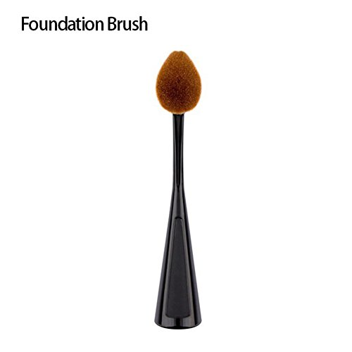 JIE Foundation Brush brosse à dents Type pinceau de maquillage