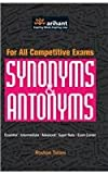 #7: For All competitive Exams Synonyms & Antonyms Essential|Intermediate|Advanced Super Nuts Exam corner