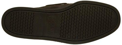 Sebago Docksides, Chaussures Bateau Homme Marron (Brown Leather)