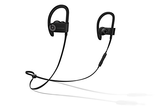 Beats by Dr. Dre Powerbeats3 Wireless Earphones - Black
