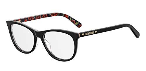 Moschino Brille LOVE MOL524 807 Größe 53/16/145