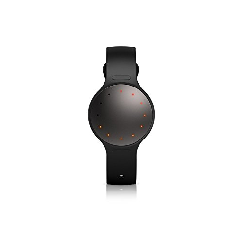 Misfit Wearables Shine 2 Monitor d'Attivita, Nero