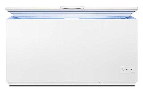 Electrolux RC 5200 AOW2 Libera installazione A pozzo 495L A+ Bianco congelatore