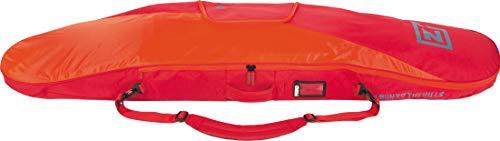 Nitro Snowboards Erwachsene SUB Board Bag 165'19, Vulcan, 165 cm