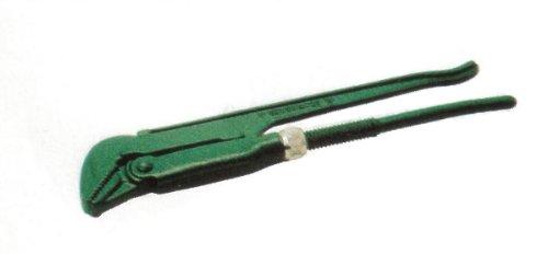 Bahco DOW 176-11 / 2 - 176-1 1/2 angolo Pipe (Angolo Gazebo)
