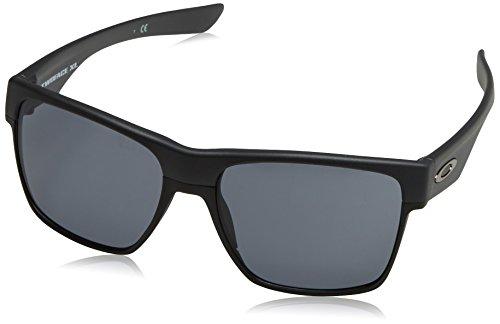 Interplas Herren 0OO9350 Sonnenbrille, Mehrfarbig (Steel), 59
