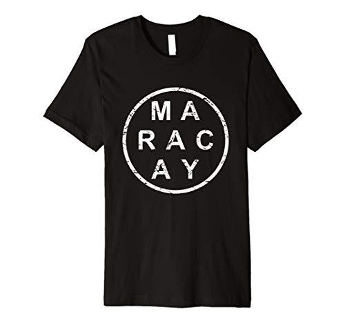Stilvolle Maracay T-Shirt