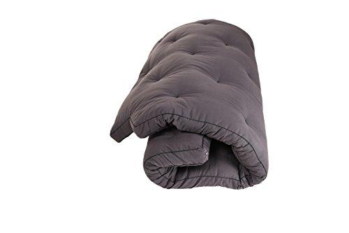 Preisvergleich Produktbild Natur Matratze Schlafauflage Marco Polo 115x200x10 cm inkl. BAG