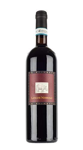 LA SPINETTA - Nebbiolo - 2016-0,75 l