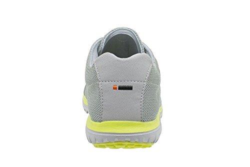 T-Shoes - Pass W TS103 - Chaussures en mesh Femme Vert