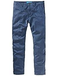 Emerica EMEMPAL_HSUT HSU TWILL 5 POCKET Pantalon homme