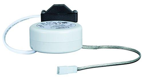 Preisvergleich Produktbild LED Disc Power Supply Konstantstrom 350mA 9W max. 34V DC B/DxHxT 52x24mm