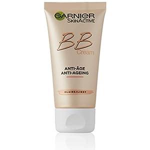 Garnier SkinActive – BB Cream Anti-edad, Medium, 50 ml