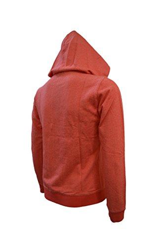 Tommy HIlfiger - Sweat-shirt - Femme Multicolore Multicolore Rouge