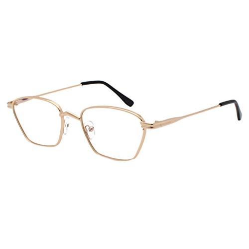 Storerine 9216 Yang Mirror Ocean Sheet Metal Frame Vollformat-Sonnenbrille Breite, schmale Brille Polarisierte sonnenbrille für frauen mann verspiegelte linse mode brille