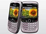 BlackBerry 8520 Curve Rosa
