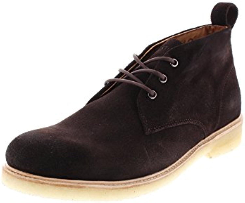 nerostone - Desert stivali stivali stivali OM50 - Bitter Chocolate | una grande varietà  1916f7