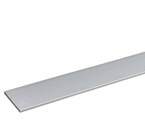 M-D Building Products 58065 1-Inch by 1/8-Inch by 72-Inch Flat Bar Mill by M-D Building Products -