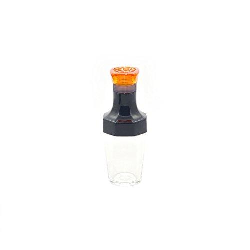 Twsbi Vac20A Arancione - Calamaio per penne stilografiche