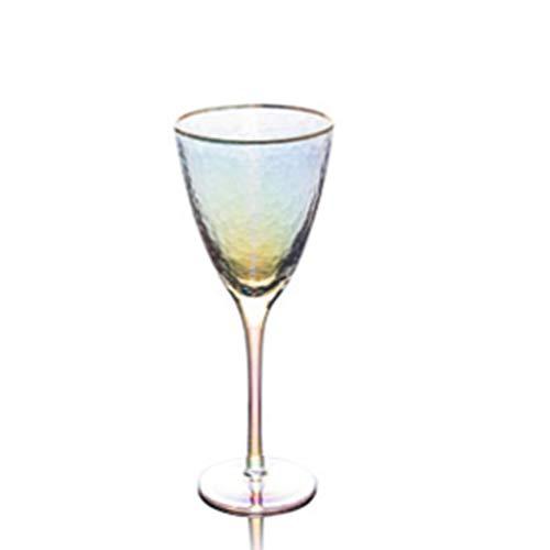 Champagne Motif De Flûte De Verre De Vin De Placage Ionique Phnom Penh Verre De Vin à La Maison De Verre De Vin En Verre Verre De Champagne Cocktail