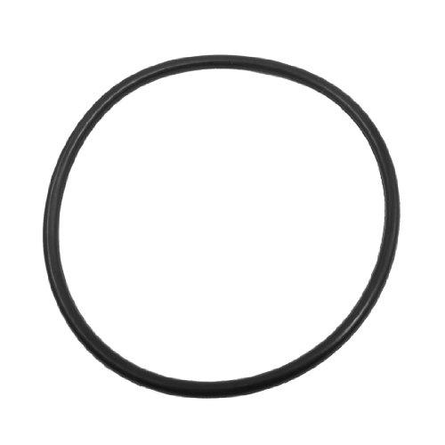 115mm x 5mm Industrie Flexible Gummi-O-Ring-Dichtung Dichtung -
