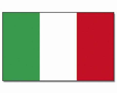Flagge Fahne Italien -26701-