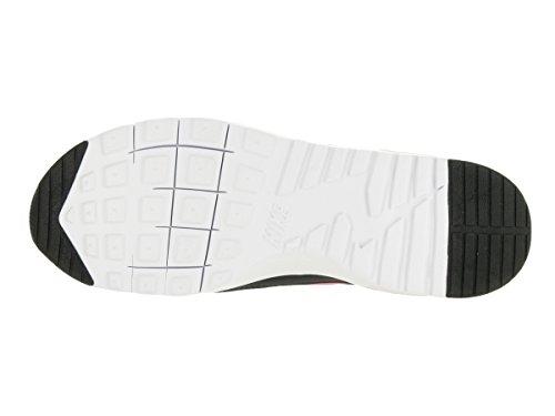 Nike Damen Air Max Thea (Gs) Laufschuhe black-hyper pink-white (814444-001)