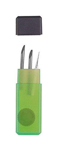 Faber-Castell 174007–Compás con mecanismo de palanca