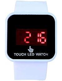 86f7c6685c61 DAYLIN Reloj LED Digital Hombre Mujer Niño Niña de Marca Relojes Deportivos  Analogicos Reloj Pulsera de Cuarzo para Hombre Correa…