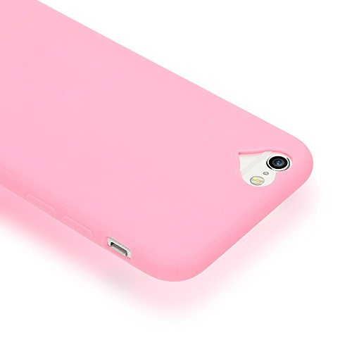 cover iphone 6 cuore custodia
