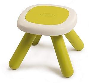 Mesa/taburete infantil verde de Smoby (880205)