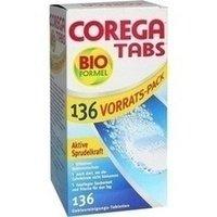 COREGA Tabs Bioformel 136 St