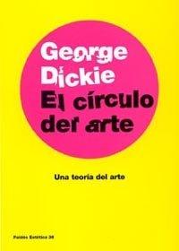 El círculo del arte: Una teoría del arte (Estética)
