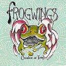 Croakin' at Toads