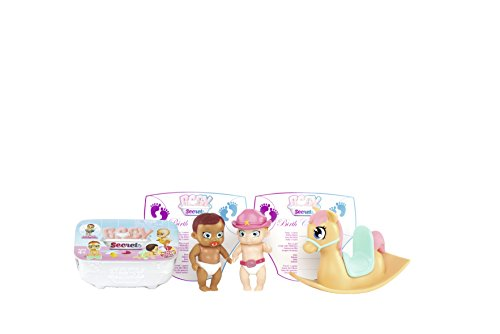 Baby Secrets Rocking Horse Pack