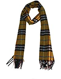 b89c774bdcd Amazon.co.uk  BURBERRY - Scarves   Accessories  Clothing